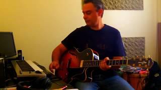 R.O.W.S. - Volume 2 - Fortune Of The Bold [Guitar Solo Recording]