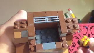 Лего кльош оф кленсі бойова машина