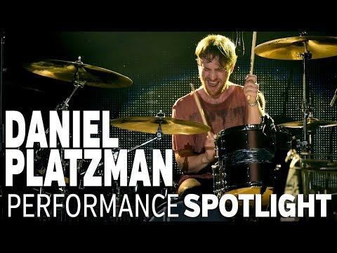 "Daniel Platzman: ""The River"" By Imagine Dragons"