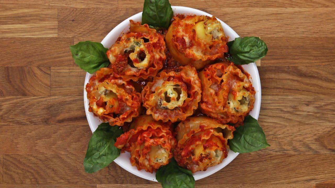 maxresdefault - Lasagna Roses