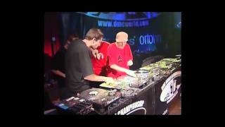 C2C (France) - 2005 DMC World Team Championship Performance