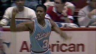 Kenny's Throw Back Thursday | Inside The NBA | NBA on TNT