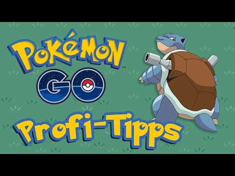 Download Youtube: Pokémon GO | Tipps | Guide für echte Profi-Trainer