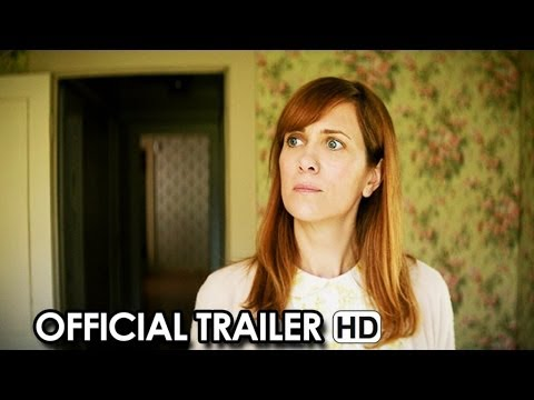 Hateship Loveship - Official Movie Trailer #1 (2014) HD