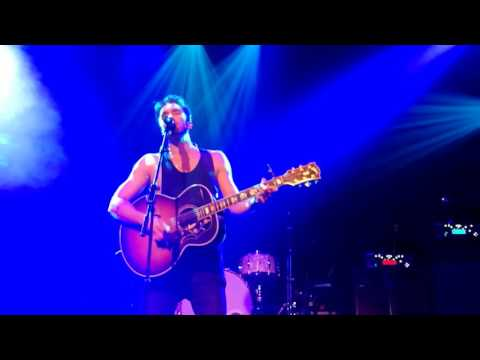 Where my love goes -Lawson 25/10/16
