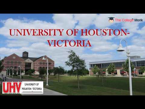 University of Houston-Victoria (UHV)