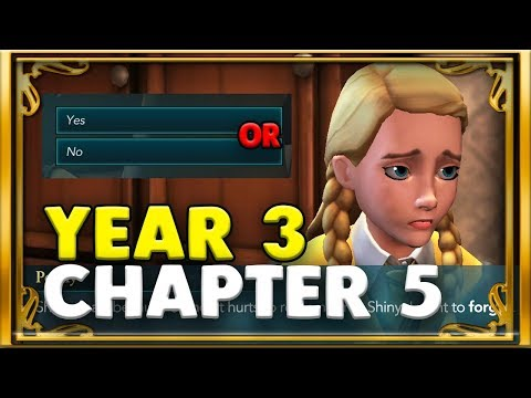 dating penny hogwarts mystery