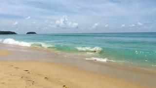 Пляж Карон Біч, Пхукет, Таїланд (жовтень 2018 р.)