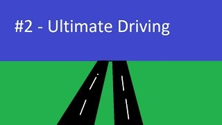 [PL] Zagrajmy w Roblox #2 - Ultimate Driving - Newark