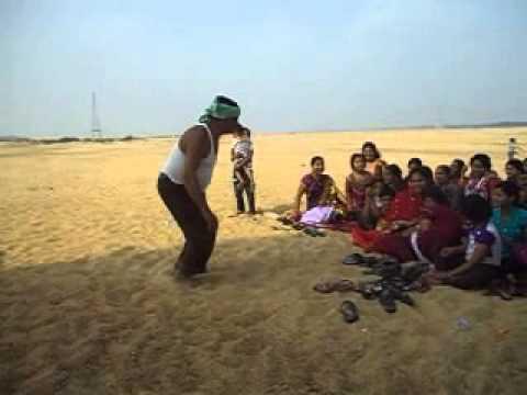 Rasabati Bilasa... Sambalpuri Dance.... By Mr Raiguru Subarnapur,