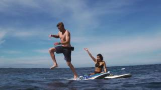 Body Glove Tough-Tec Stand Up Paddle Board Series (Dunham's Sports)