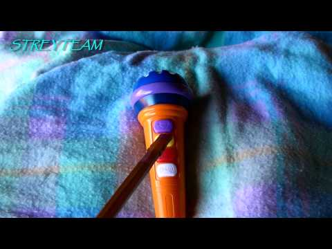 SID THE SCIENCE KID MICROPHONE