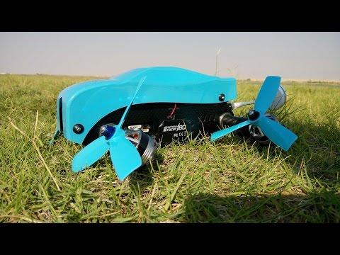 Eachine Racer 180 Tilt Rotor FPV Racing Quadcopter