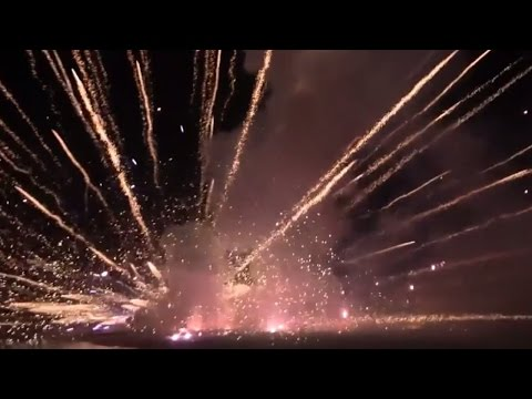 Best Epic Firework