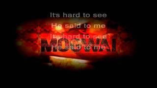 Mogwai - Secret Pint LYRICS [HD]