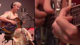 "Laura Marling - ""Daisy"" - KXT Live Sessions"