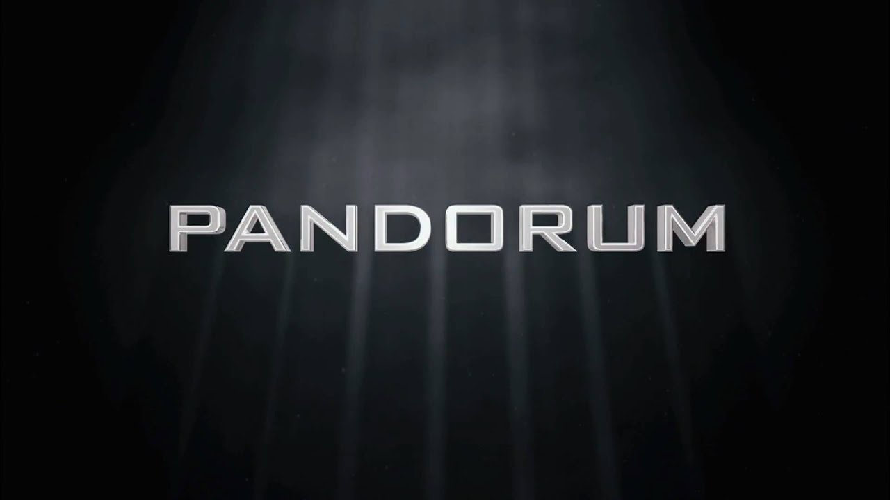Pandorum (2009)  - Official Trailer [HD]