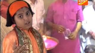 """Aarti Hanuman Ji Ki """"Hit Hanuman Ji Ki Aarti"""" By Baby Jaya ,Lucky Shri"""