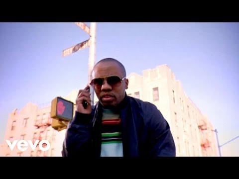 Consequence - Callin' Me (Video)