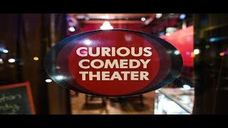 Holiday Showdown! An improv comedy shootout! [December 8, 2017]
