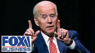 Biden warns Dems after Conservative Party sweeps UK election