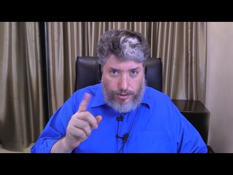 Why doesn't Judaism accept the Christian Messiah?  Rabbi Tovia Singer Responds