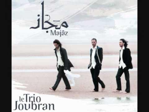 masar-trio joubran .......مسار- الثلاثي جبران