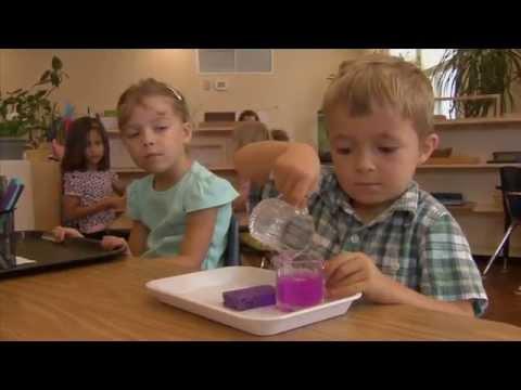 Undercroft Montessori School - Introduction