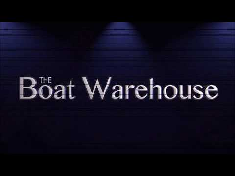 Glastron GTS 205 Video Tour at The Boat Warehouse in Kingston, Ontario