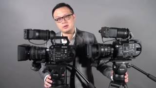 Sony PXW-FS7 Mark II 評論