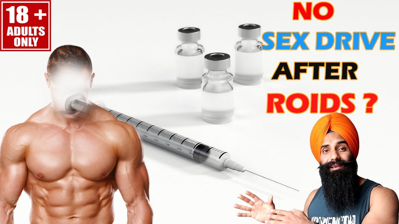 Low sex drive while on steroids lyka labs ltd steroids and diabetes
