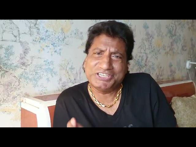 Raju srivastava allegedly attacks on Jitin prasad