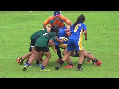 Globe 7s League - QCPU vs Miriam - 9/23/17 (2)