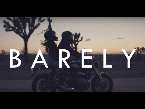 BARELY: a stepbrother story (Wattpad Book Trailer #1)