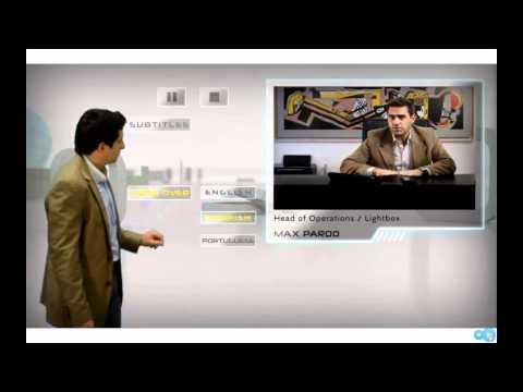 Corbis Global presentation │ CorbisGlobal