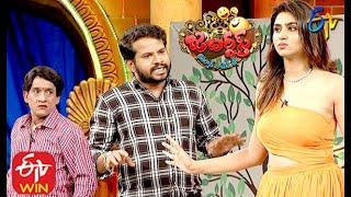 Hyper Aadi \u0026 Raising Raju Performance | Jabardasth  | 6th August 2020 | ETV Telugu