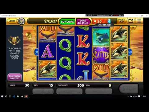 Les fentes en ligne Scatter Gagner des Tours Gratuits de Casino en Ligne