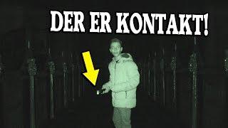 KOMMUNIKERER MED ET ÆGTE SPØGELSE PÅ BØRGLUM KLOSTER! (Beviset på spøgelser..)