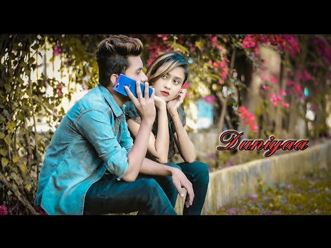 Duniyaa | Heart Touching Sad Love Story | Luka Chuppi | Sad Songs | Akhil | New Song 2019 | Sad Love