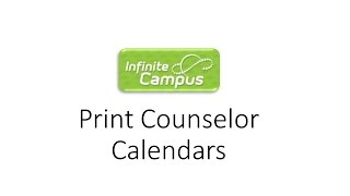 Print Counselor Calendars(Description., 2016-07-14T21:31:31.000Z)