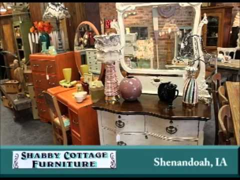 Bon Shenandoah Iowau0027s Rayu0027s Shabby Cottage Furniture On Our Storyu0027s The  Celebrities