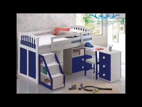 600 Foto Desain Kamar Anak Minimalis Modern HD Terbaru Download Gratis