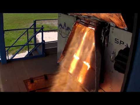 SpaceX: Crew Dragon was destroyed in April test explosion