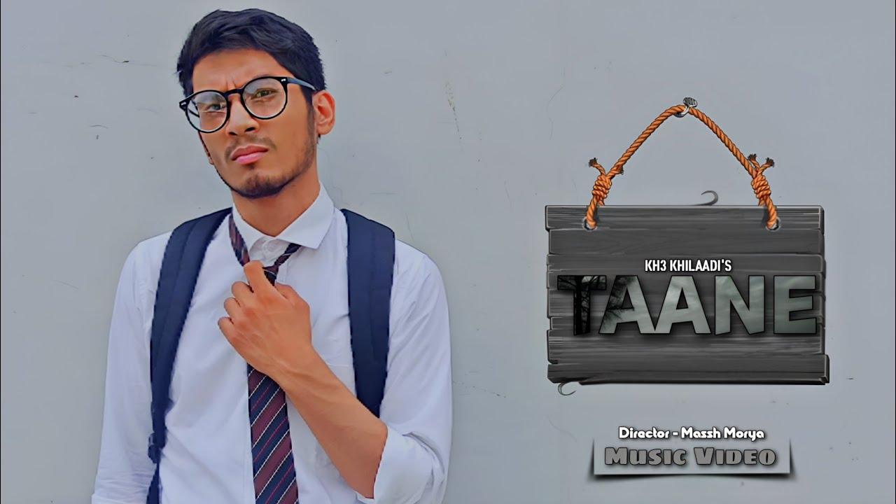 TAANE - KH3 KHILAADI | MASSH MOVIES | OFFICIAL MUSIC VIDEO |