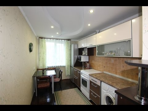 СНЯТА С ПРОДАЖИ! Купить 3-комнатную квартиру на Багратиона 73