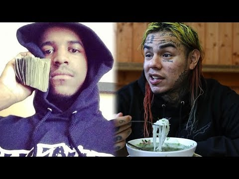Lil Reese Says 6ix9ine Gets A Pass If He Comes Correctly And Apologizes