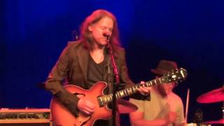 Robben Ford Oh Virginia Triple Door 2-24-13