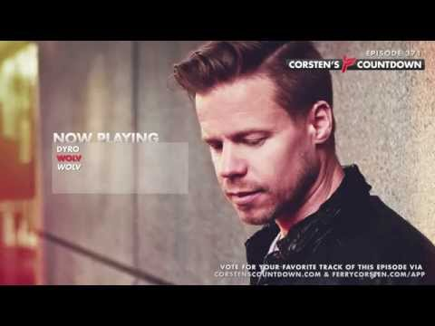 Corsten's Countdown #371 - Official Podcast HD