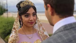 Rashid & Asya, Езидская свадьба ,г Нижний Новгород, Dawata Ezdia 2017 г