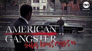 American Gangster: Siła kontrastu